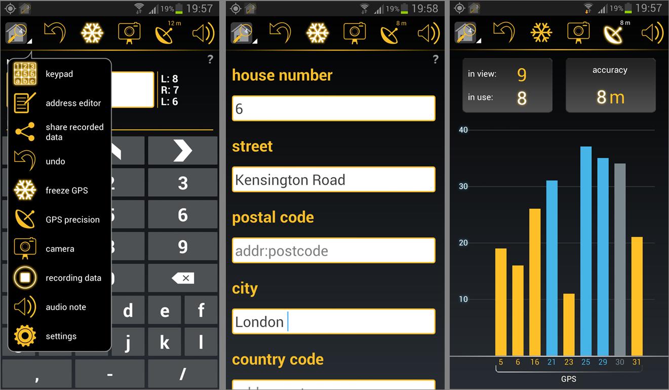 Keypad-Mapper 3