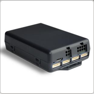 ENAiKOON locate-03 bietet sichere und zuverlässige GPS Ortung