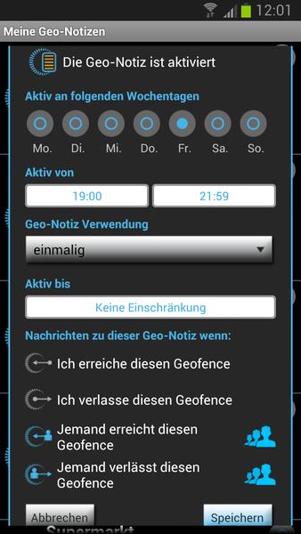 geo-note details