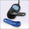 ENAiKOON driver-id reader se usa para identificar un empleado con un iButton