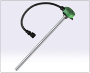 The ENAiKOON capacitive fuel-level sensor is the perfect solution for monitoring the fuel level and fuel consumption of trucks, stationary tanks, construction equipment, generators, etc.
