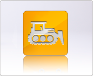 construction equipment tracking for rental companies