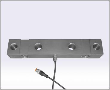 Enaikoon Professional Telematics Weight Sensor