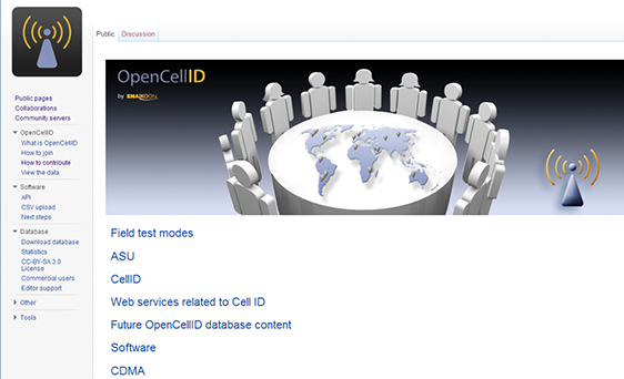 OpenCellID_public_pages