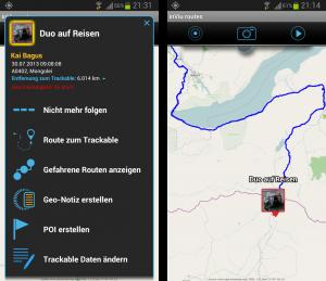 Trackable_mit _Routenplanung