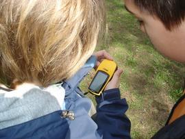 Mapeando con estudiantes de primaria con el soporte de ENAiKOON