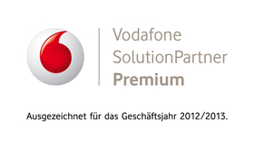 ENAiKOON es uno de los Vodafone Premium Solution Partners