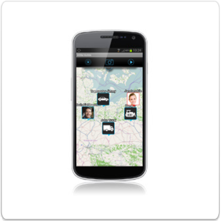 ENAiKOON field service app: easily protect your team and assets using our mobile business applications.