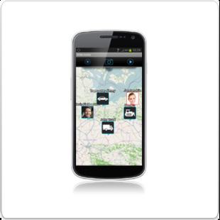 ENAiKOON mobile: protección fácil de su negocio al hacer un seguimiento de su equipo y bienes mediante nuestras aplicaciones móvil para empresas