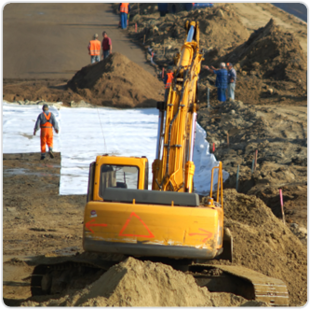 solutions for construction industries
