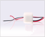 ENAiKOON buzzer is used with one of ENAiKOON's locate devices to signal and confirm events with a beep.