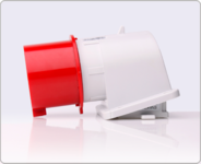 ENAiKOON locate-60/61 is the world's only GPS tracking device on a CEE mounted plug.