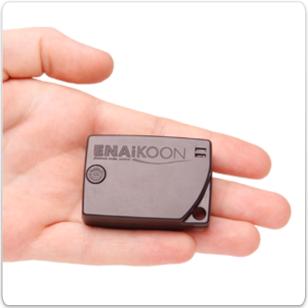 ENAiKOON módulos: La avanzada tecnología de nuestro dispositivo permite localizar y analizar los datos registrados por todo tipo de dispositivos y sensores.