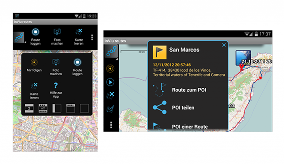 inViu_routes_menu_bar_DE